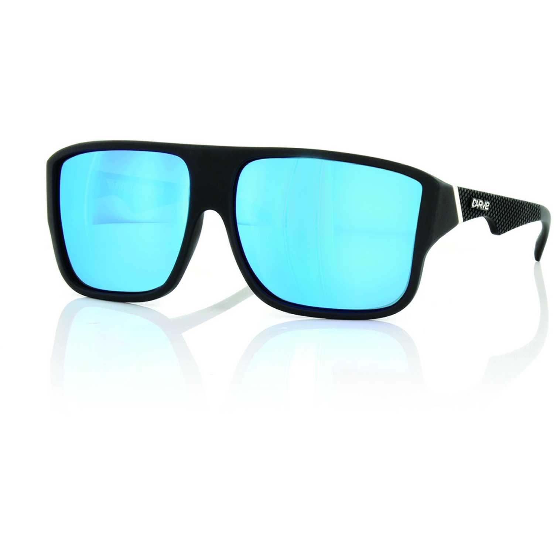 Lentes  Carve Azul / negro barracuda
