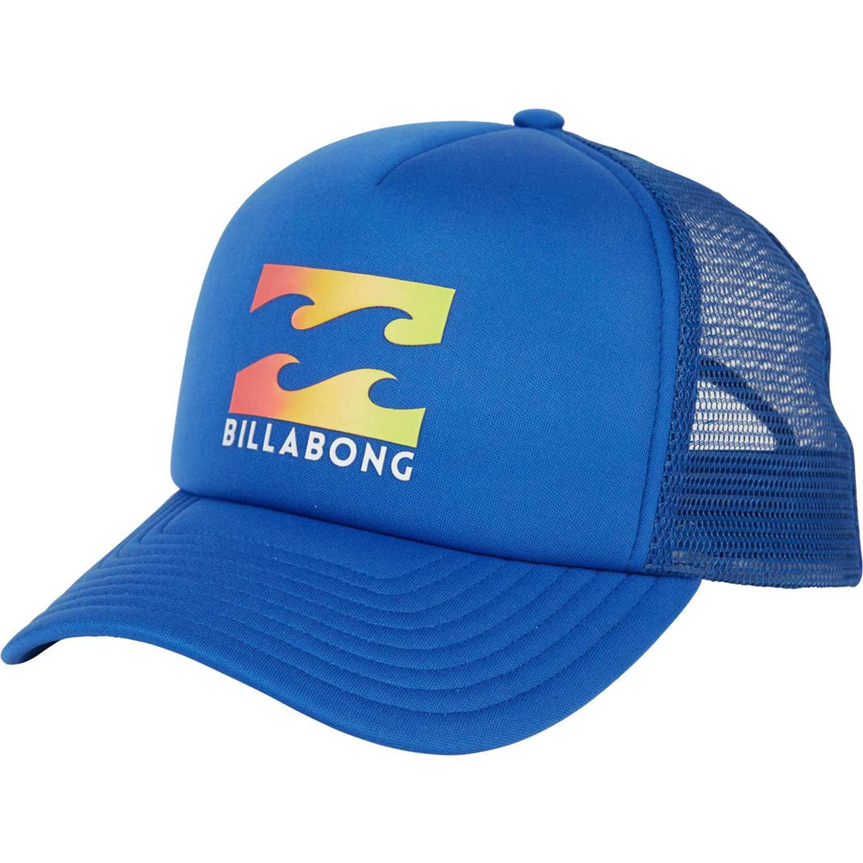 Gorro de Hombre Billabong Azul podium trucker