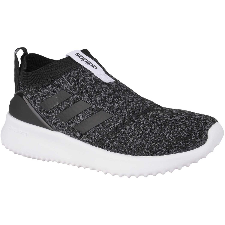 Zapatilla de Mujer Adidas Negro / blanco ultimafusion