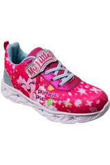 My Little Pony Fucsia de Niña modelo 2mpzxi19101 Urban Deportivo Walking Casual Zapatillas
