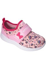 Minnie Rosado de Niña modelo 2mnzii19202 Urban Deportivo Casual Zapatillas Walking