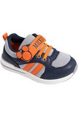Mickey Azul de Niño modelo 2mcbei19102 Casual Walking Zapatillas Deportivo Urban Zapatillas casual