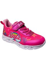 Barbie Fucsia de Niña modelo 2bazxi19102 Walking Casual Urban Deportivo Zapatillas