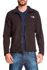 Casaca de Hombre The North Face Negro m glacier alpine jacket
