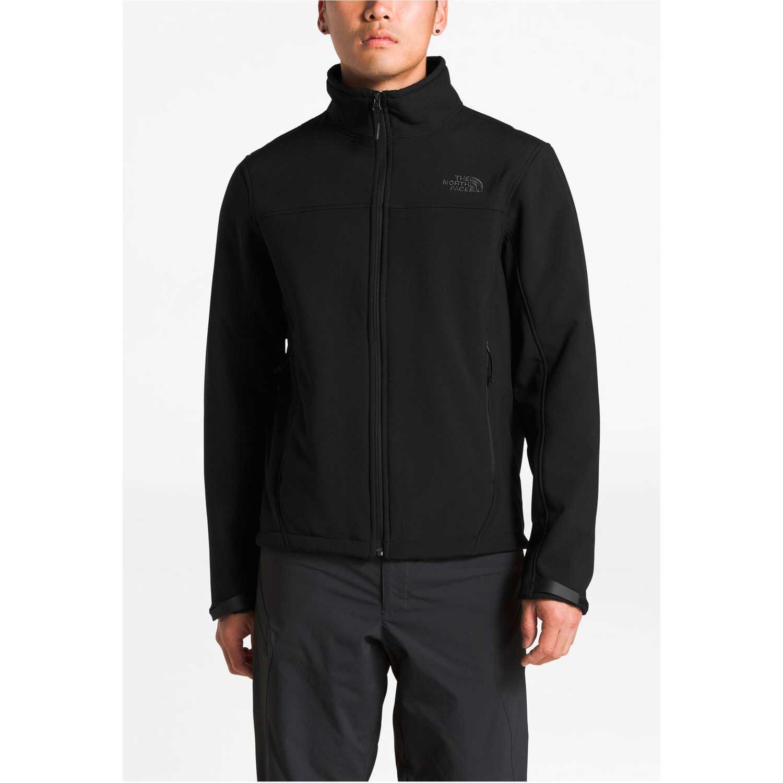 Casaca de Hombre The North Face Negro m apex chromium thermal jacket