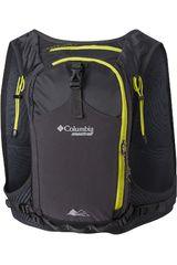 Columbia Negro / amarillo de Hombre modelo caldorado 7l running Mochilas