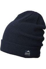 Columbia Navy de Hombre modelo lost lager w bean Chullos Beanie