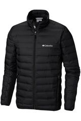 Casaca de Hombre Columbia Negro lake 22 down jacket