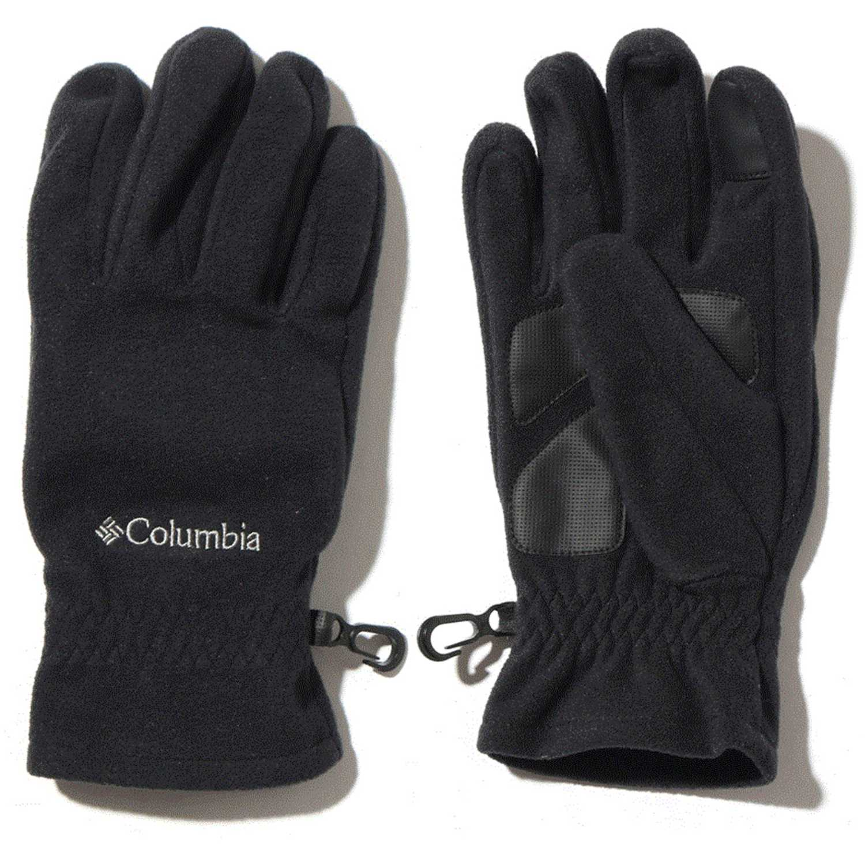 Guantes de Hombre Columbia Negro m thermarator glove1