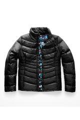 Casaca de Mujer The North Face Negro w aconcagua jacket ii
