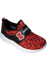 Minnie Rojo de Niña modelo 2mnzii19201 Urban Deportivo Casual Zapatillas Walking