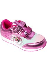 Minnie Fucsia de Niña modelo 2mnzpi19201 Zapatillas Deportivo Walking Casual Urban