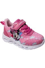 Minnie Fucsia de Niña modelo 2mnzxi19201 Zapatillas Deportivo Walking Casual Urban