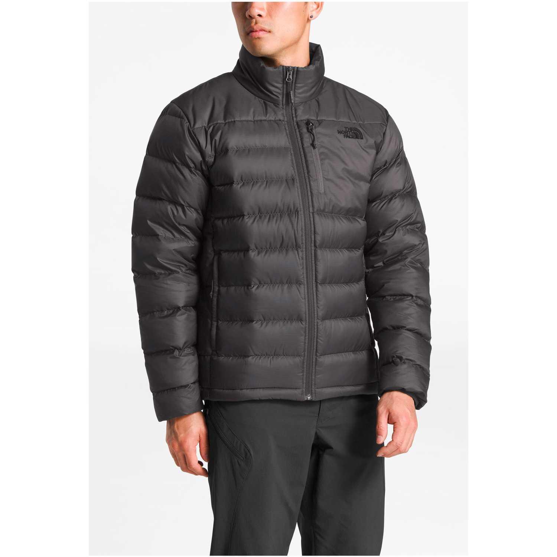 Casaca de Hombre The North Face Plomo m aconcagua jacket