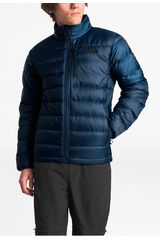 Casaca de Hombre The North Face Azul m aconcagua jacket
