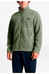 The North Face Verde de Hombre modelo m gordon lyons full zip Deportivo Casacas