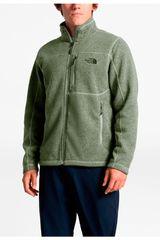The North Face Verde de Hombre modelo m gordon lyons full zip Casacas Deportivo