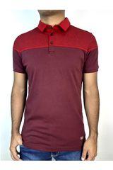 ROCK & RELIGION Rojo de Hombre modelo dryness Casual Polos