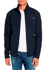 Casaca de Hombre The North Face Azul m texture cap rock fz