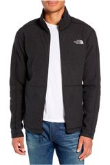 Casaca de Hombre The North Face Negro m texture cap rock fz
