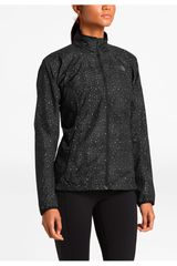 The North Face Negro de Mujer modelo w ambition jacket Casacas Deportivo