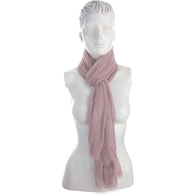 Bufanda de Mujer Platanitos Rosado 10221025
