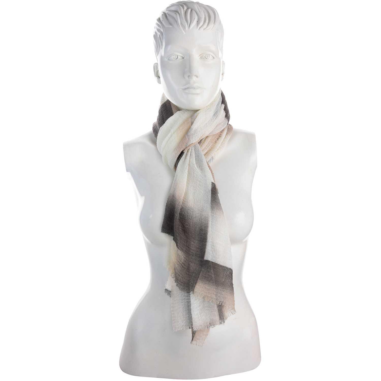 Bufanda de Mujer Platanitos Beige 10331025