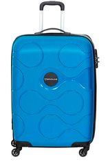 Saxoline Azul de Hombre modelo spinner 77/28 blue atlas Maletas