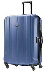 Samsonite Azul de Hombre modelo spinner 28 blue fiero Maletas