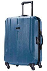 Samsonite Azul de Hombre modelo spinner 24 blue fiero Maletas