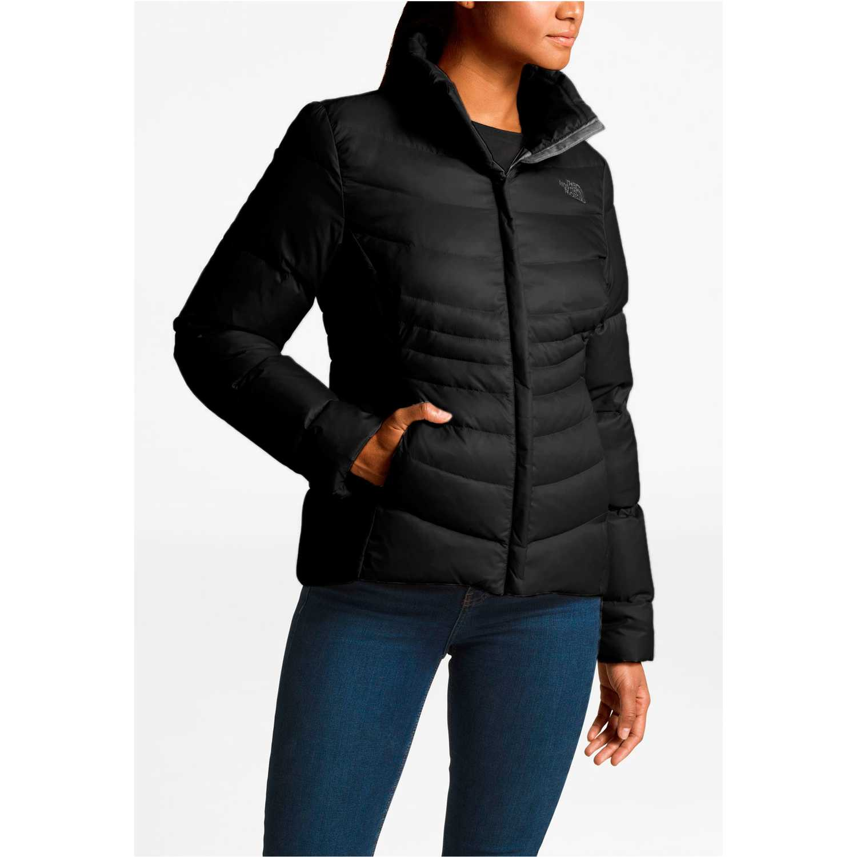 371aa46480f Casaca de Mujer The North Face Negro w aconcagua jacket ii ...