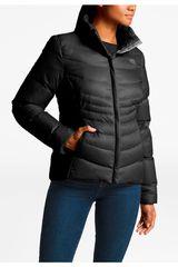 The North Face Negro de Mujer modelo w aconcagua jacket ii Casacas Deportivo