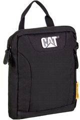 CAT Negro de Hombre modelo utility bag Morrales