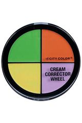 City Color Varios modelo corrector wheel Fiesta Carteras