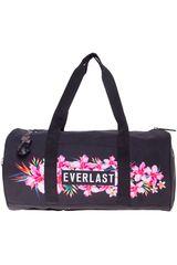 Everlast Negro / rosado de Mujer modelo bolso bts spring Maletínes Deportivo