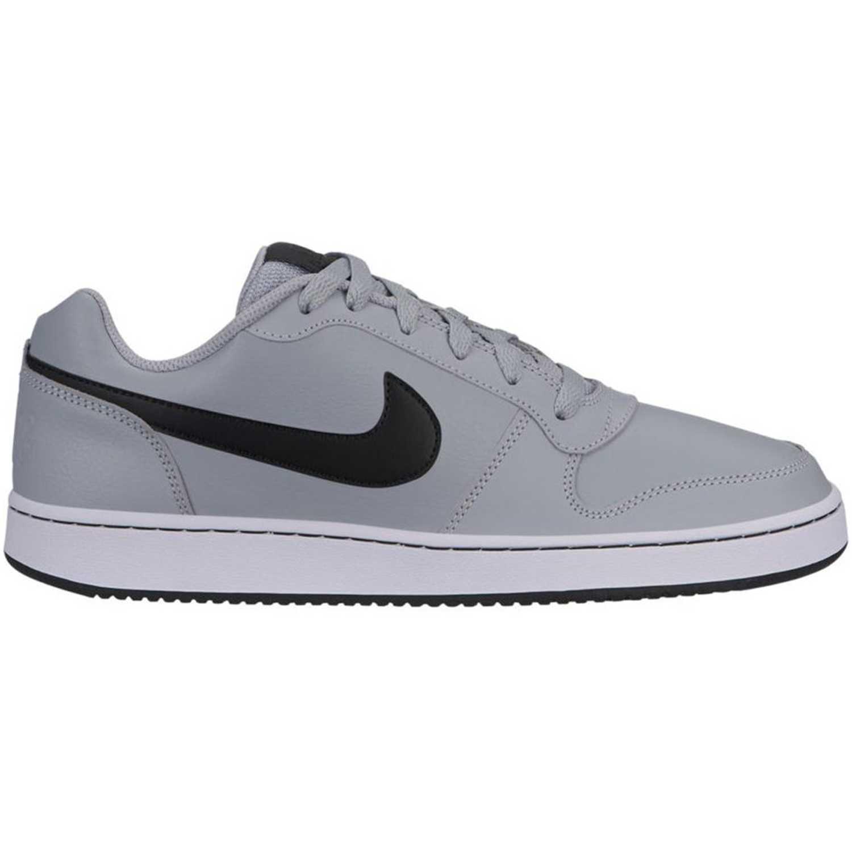 ef5087926 Zapatilla de Hombre Nike Gris   negro nike ebernon low