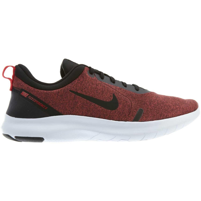 3488782b8d0 Zapatilla de Hombre Nike Rojo   negro nike flex experience rn 8 ...