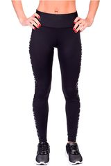 Leggin de Mujer Everlast Negro legging long direct