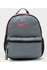 Nike Gris / coral de Niña modelo y nk brsla jdi mini bkpk Mochilas