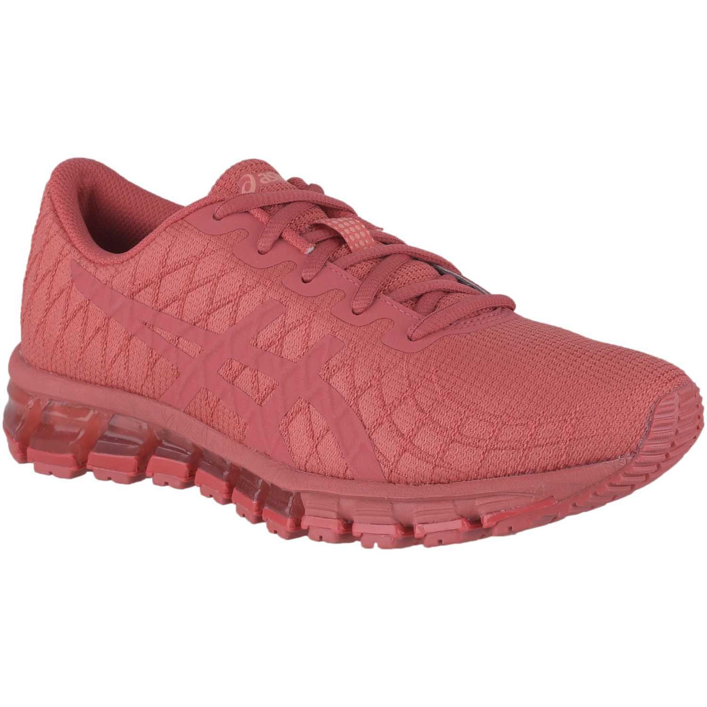 7bbc2f985f1 Zapatilla de Mujer Asics Coral gel quantum 180 4