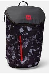 Mochila de Hombre Under Armour Negro / rojo sportstyle backpack-blk