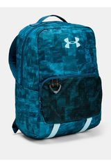 Under Armour Acero de Niño modelo boys armour select backpack-blu Mochilas