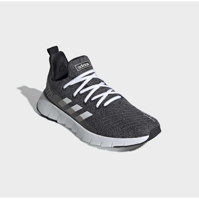 Adidas Men Asweego zapatos Running blancoo blancoo blancoo