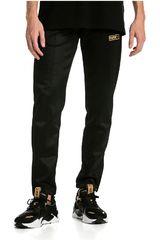Puma Negro / dorado de Hombre modelo t7 spezial trophie pants Pantalones Deportivo