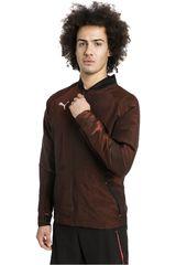 Puma Ladrillo de Hombre modelo ftblnxt pro jacket Deportivo Casacas