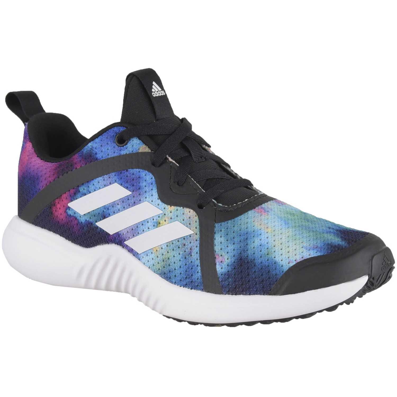 Zapatilla de Jovencita Adidas Varios fortarun x  k