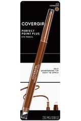 Covergirl Espresso de Mujer modelo delineador ojos perfect point Cara Delineadores Ojos