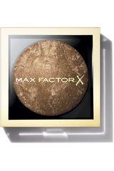 Bronceador de Mujer Max Factor Bronze polvo creme bronzer