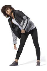 Reebok Negro /gris de Mujer modelo te ts sport Deportivo Buzos