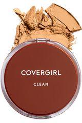 Polvo Compacto de  Covergirl Soft Honey polvos clean